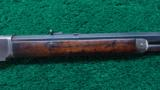 2ND MODEL 1873 WINCHESTER WITH BRITISH PROOFS - 5 of 16
