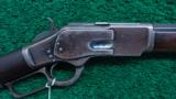 2ND MODEL 1873 WINCHESTER WITH BRITISH PROOFS - 1 of 16