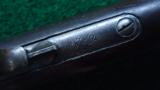 2ND MODEL 1873 WINCHESTER WITH BRITISH PROOFS - 12 of 16