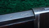 2ND MODEL 1873 WINCHESTER WITH BRITISH PROOFS - 6 of 16