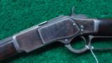 2ND MODEL 1873 WINCHESTER WITH BRITISH PROOFS - 2 of 16