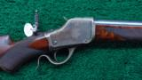 DELUXE SPECIAL ORDER WINCHESTER 1885