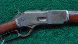 WINCHESTER MODEL 1876 RIFLE