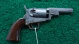 WELLS FARGO MODEL COLT 49 POCKET