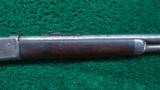 WINCHESTER MODEL 1886 RIFLE - 5 of 13