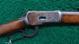 MODEL 92 WINCHESTER RIFLE - 1 of 14