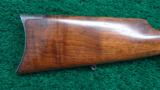 MODEL 92 WINCHESTER RIFLE - 12 of 14