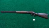 WINCHESTER 86 RIFLE - 12 of 13