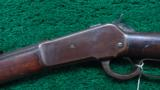 WINCHESTER 86 RIFLE - 2 of 13