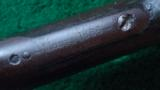 WINCHESTER 86 RIFLE - 8 of 13