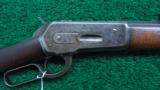 WINCHESTER MODEL 1886 IN 45-90 WCF