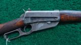 1895 DELUXE WINCHESTER RIFLE
