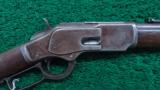 WINCHESTER 1873 SRC - 1 of 19
