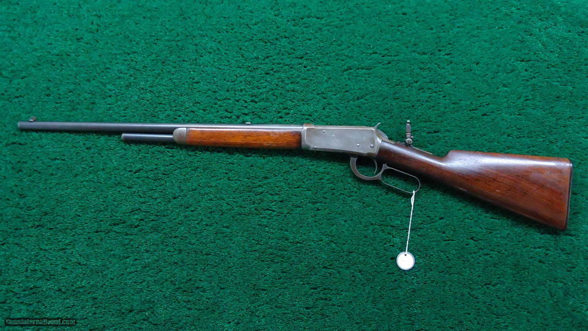 1894 WINCHESTER SHORT RIFLE