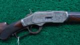 DELUXE WINCHESTER 1873