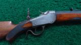 WINCHESTER 1885 LOW WALL RIFLE IN 32 WCF