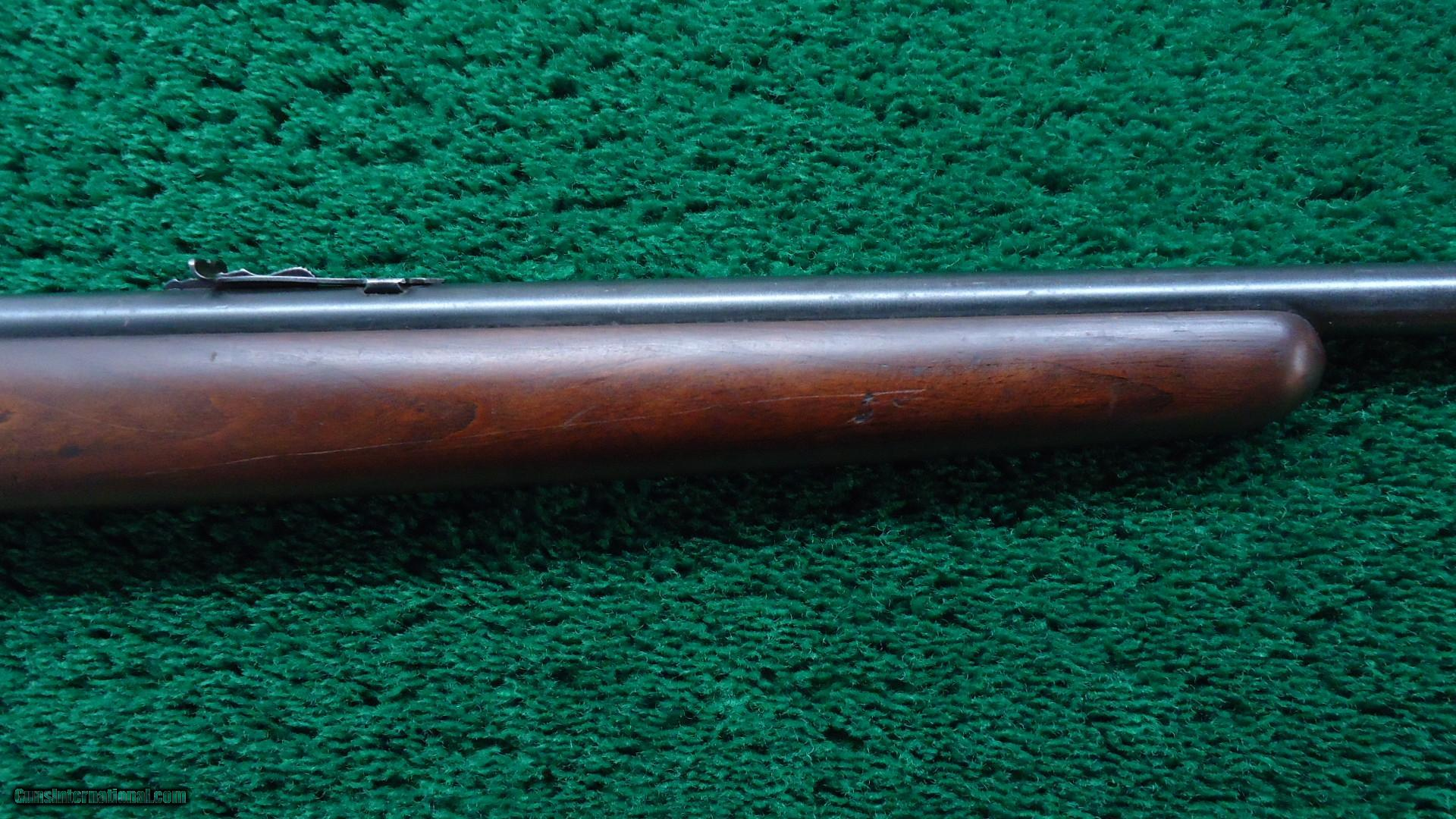 dating winchester model Winchester model 94ae factory serial and dates after 1983 are not currently available however some clues will help with something aproximate for your rifle.