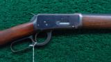 WINCHESTER 1894 RIFLE