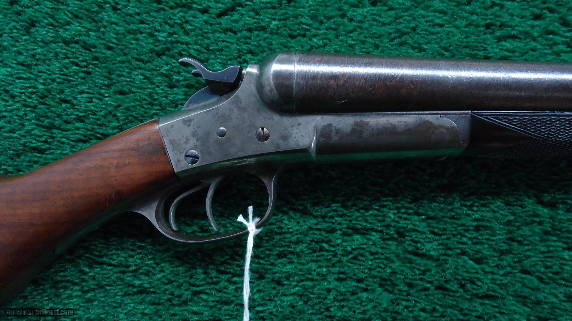 dating Remington rifler av serienummer