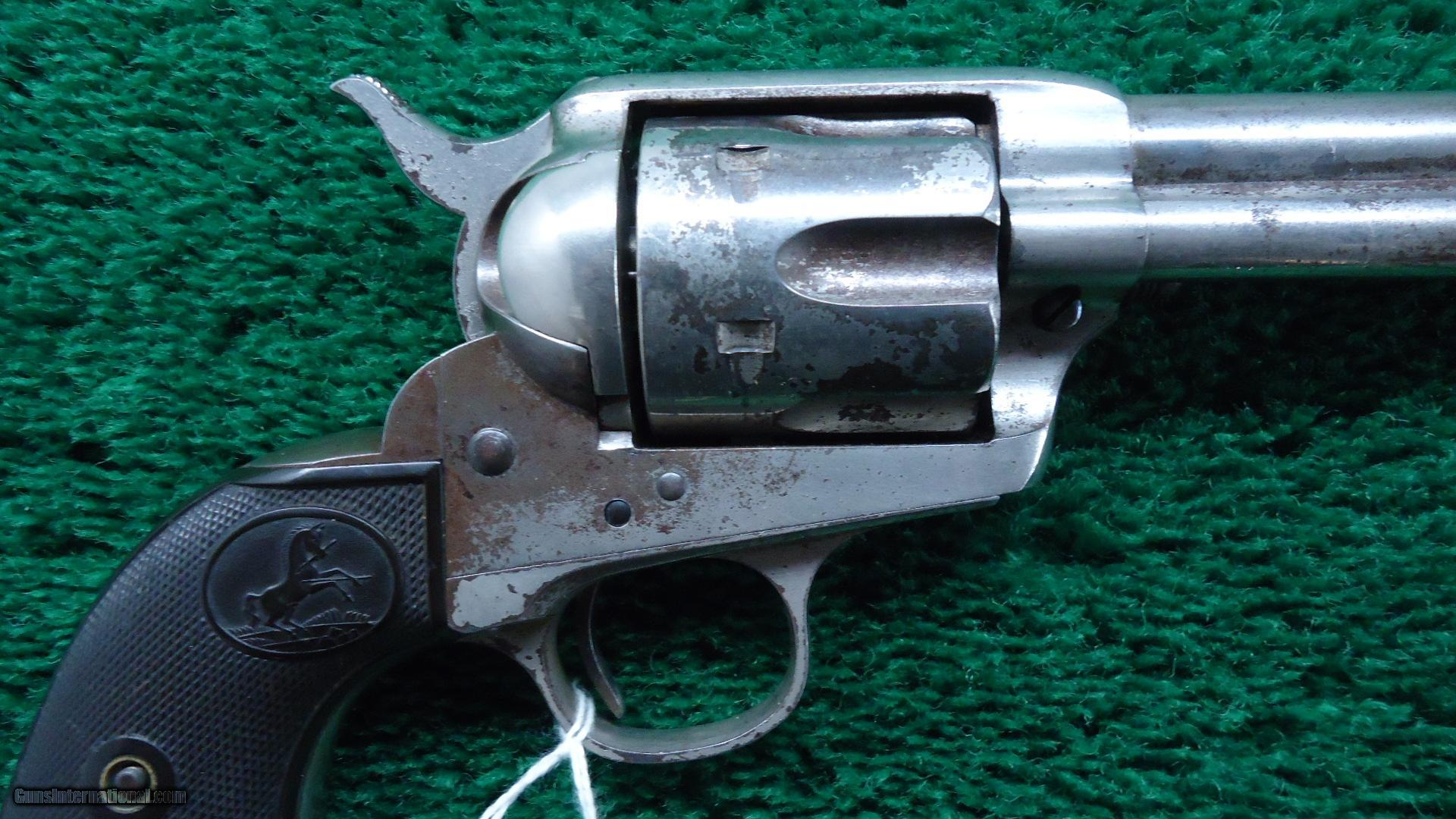 colt dating Colt serial numbers i'm confused but it sounds like colt manufacturing is even more confused i bought a trooper sunday the guy that sold it.