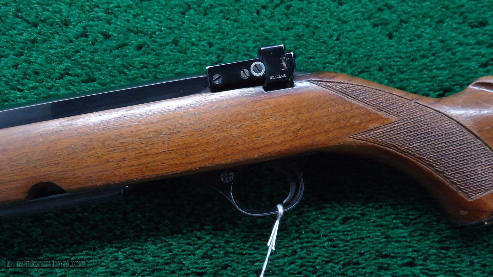 winchester model 100 in 308