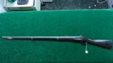 RARE US CONVERSION MILITARY MUSKET - 19 of 20