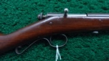 HARD TO FIND WINCHESTER MODEL 36 9mm SHOTGUN