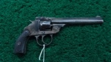IVER JOHNSON ARMS & CYCLE WORKS DOUBLE ACTION REVOLVER
