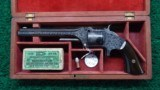 CASED FACTORY ENGRAVED SMITH & WESSON NUMBER 2 ARMY - 5 of 17