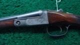WONDERFUL PAIR OF SMALL BORE PARKER G GRADE SHOTGUNS - 22 of 25