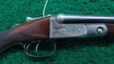 WONDERFUL PAIR OF SMALL BORE PARKER G GRADE SHOTGUNS - 24 of 25