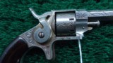 FOREHAND & WADSWORTH FACTORY ENGRAVED