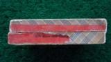 A BOX OF 44 RIMFIRE SHORT CARTRIDGES - 3 of 9