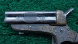 TIPPING & LAWDEN FACTORY ENGRAVED PEPPERBOX - 7 of 12