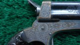 TIPPING & LAWDEN FACTORY ENGRAVED PEPPERBOX - 6 of 12