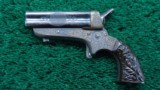TIPPING & LAWDEN FACTORY ENGRAVED PEPPERBOX - 2 of 12