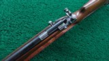 WINCHESTER MODEL 75 TARGET RIFLE - 4 of 19