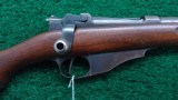 FAIRLY SCARCE WINCHESTER LEE BOLT ACTION RIFLE