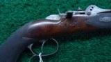 FINELY MADE CZECH SINGLE SHOT TARGET PISTOL - 6 of 14