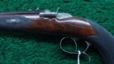 FINELY MADE CZECH SINGLE SHOT TARGET PISTOL - 7 of 14