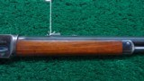 VERY RARE WHITNEY KENNEDY LEVER ACTION RIFLE - 5 of 20