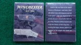 THE WINCHESTER ENGRAVING BOOK - 2 of 9
