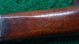 SMITH PATENTED CIVIL WAR CARBINE BY POULTNEY AND TRIMBLE - 14 of 20