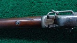 SMITH PATENTED CIVIL WAR CARBINE BY POULTNEY AND TRIMBLE - 11 of 20