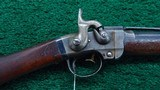 SMITH PATENTED CIVIL WAR CARBINE BY POULTNEY AND TRIMBLE