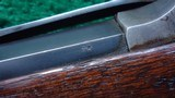 SMITH PATENTED CIVIL WAR CARBINE BY POULTNEY AND TRIMBLE - 13 of 20