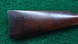 SMITH PATENTED CIVIL WAR CARBINE BY POULTNEY AND TRIMBLE - 18 of 20