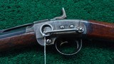 SMITH PATENTED CIVIL WAR CARBINE BY POULTNEY AND TRIMBLE - 2 of 20
