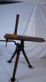 COLT MODEL 1890 GATLING GUN