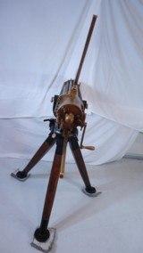 COLT MODEL 1890 GATLING GUN - 3 of 14